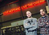 BrewDog: James Watt and Martin Dickie