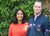 Five Dot Botanics - Zaffrina and Brian O'Sullivan