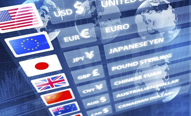 A guide to foreign currency exchange for goods and services exports