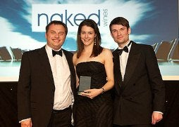 New Business of the Year 2010