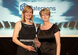 Female Entrepreneur of the Year 2010