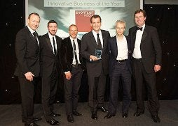 Innovative Business of the Year 2010