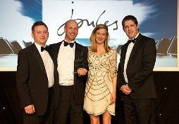 Retail/Leisure Business of the Year 2010