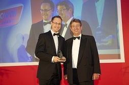 Fast Growth Business Awards winner: Wonga