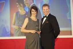 Female Entrepreneur of the Year 2011