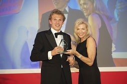 Fast Growth Business Awards winner: Climatecards